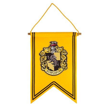 Hufflepuff™ Crest Banner | Universal Orlando™