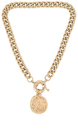 8 Other Reasons Maddison Necklace in Gold   REVOLVE
