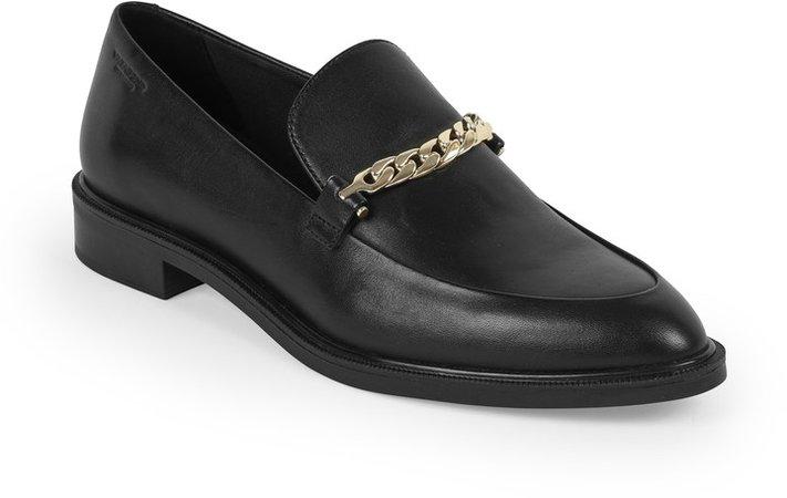 Frances Chain Loafer