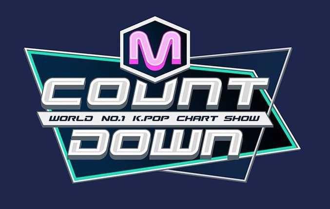 M COUNTDOWN