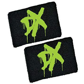 Degeneration X Wristbands