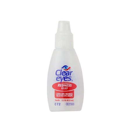 Clear Eyes Redness Relief Eye Drops - Google Search