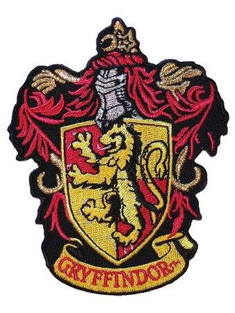 gryffindor emblem