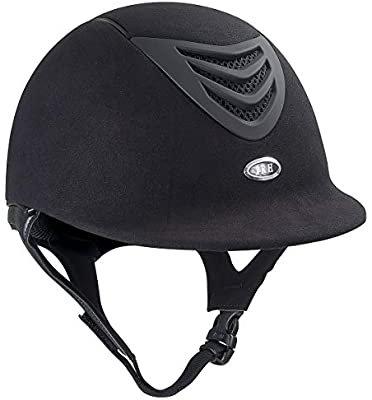 Amazon.com : IRH IR4G Matte Vent Helmet Large Black Matte : Sports & Outdoors