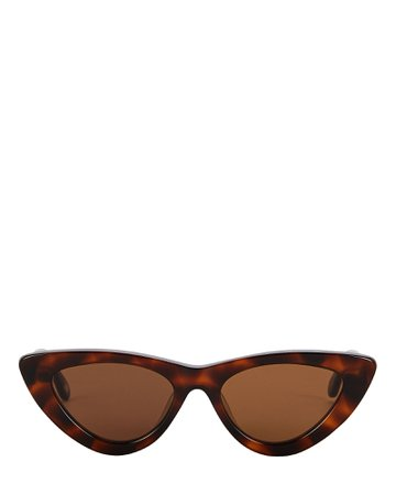 Chimi 006 Cat Eye Sunglasses | INTERMIX®