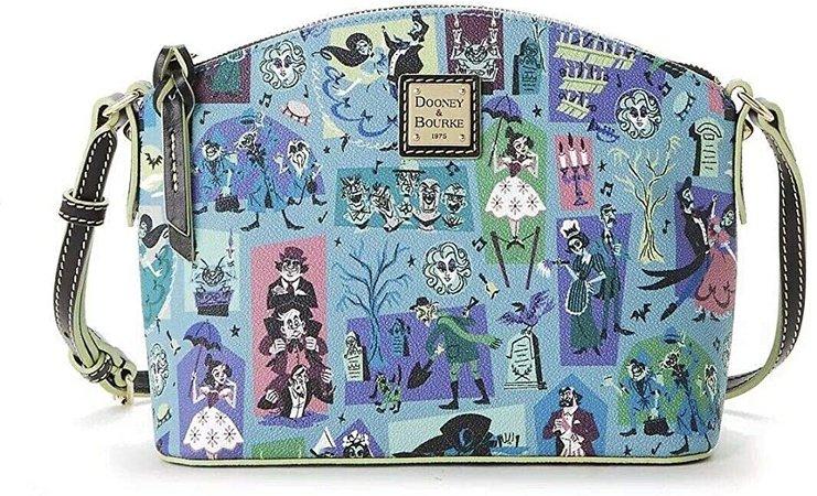 Disney The Haunted Mansion Crossbody Bag by Dooney & Bourke Purse Handbag: Handbags: Amazon.com