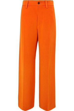 Marni | Crepe pants | NET-A-PORTER.COM