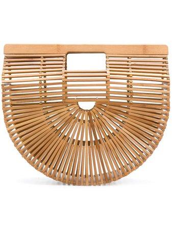 Cult Gaia Basket Tote Bag | Farfetch.com