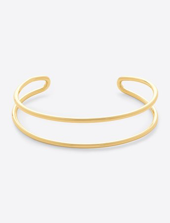Wire Cuff Bracelet – Draper James