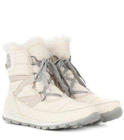 Whitney Short boots