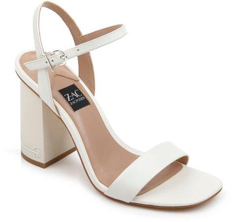 Vitex Block Heel Sandal