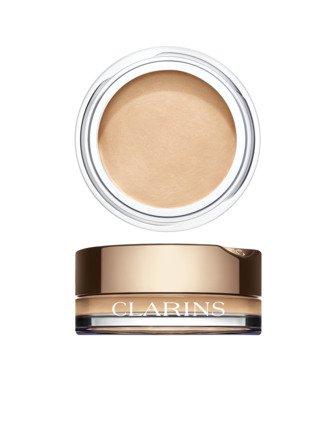 Clarins mono colour eyeshadow 01 matte nude