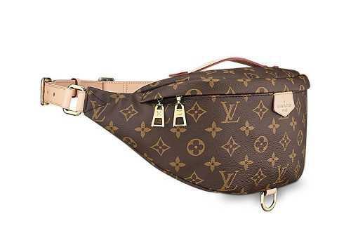 Louis-Vuitton-Bumbag - PurseBlog