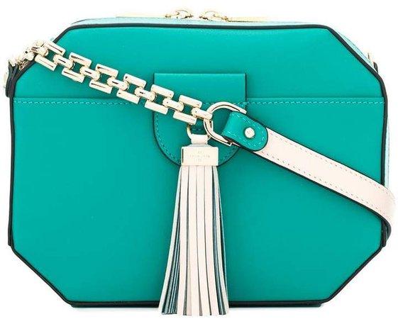 Ennigaldi Octo shoulder bag