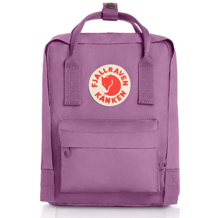 Amazon.com: Fjallraven, Kanken Mini Classic Backpack for Everyday, Acorn: Fjallraven: Sports & Outdoors