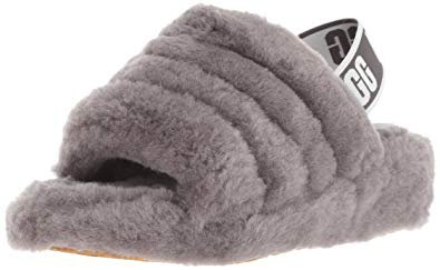 ugg sandals gray - Google Search