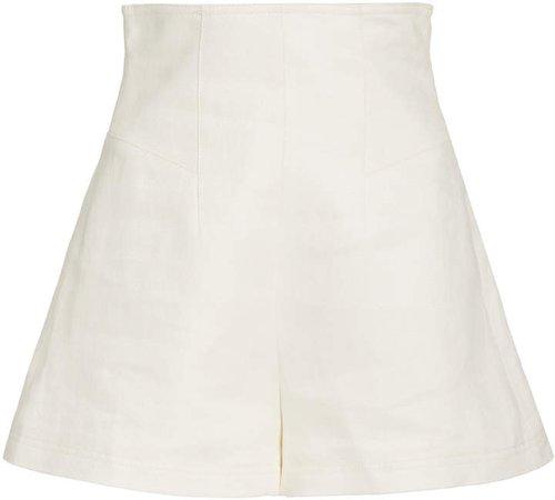 Alexis Camby Linen Shorts