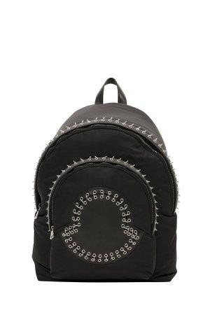 Moncler Genius Backpack By Noir Kei Ninomiya