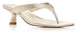 Women's Dahila Mid-Heel Sandals