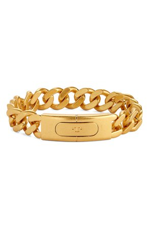 Tory Burch Lee Chain Bracelet | Nordstrom