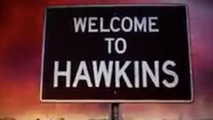 Hawkins in stranger things - Google Search