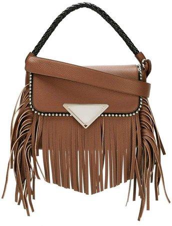 'Amber' shoulder bag