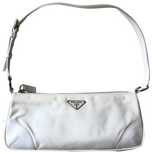 white prada bag - Google Search