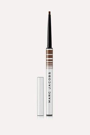 Beauty - Fineliner Ultra-skinny Gel Eye Crayon - Au(spice) 14