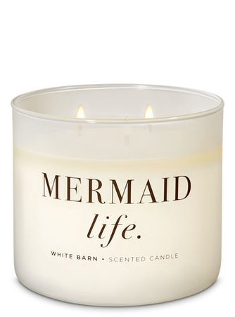 Turquoise Waters 3-Wick Candle | Bath & Body Works