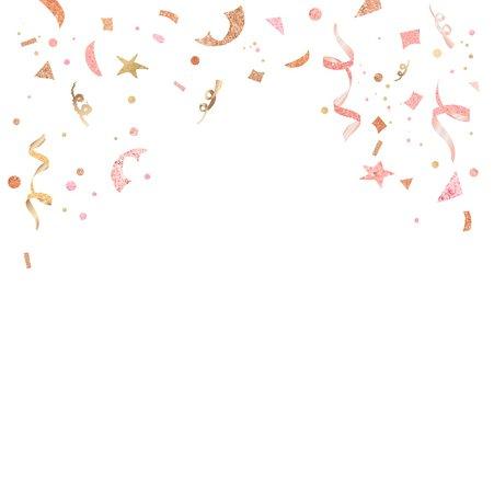 confetti pink - Google Search