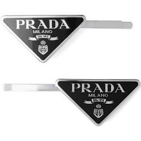 prada hair pins - Google Shopping