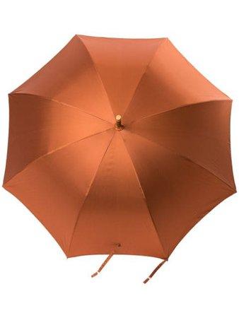 Dolce & Gabbana Metallic Umbrella BP2567AJ139 Orange | Farfetch