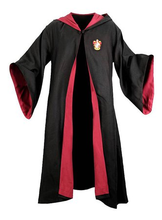 Harry Potter Robe Gryffindor - maskworld.com