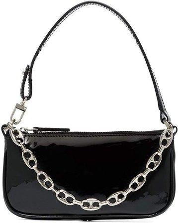 mini Rachel shoulder bag
