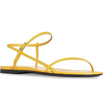 The Row Bare Sandal (Women) | Nordstrom