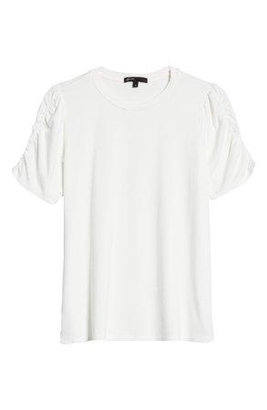Gibson Puff Sleeve T-Shirt   Nordstrom
