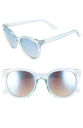 Seafolly Curl Curl 53mm Sunglasses | Nordstrom