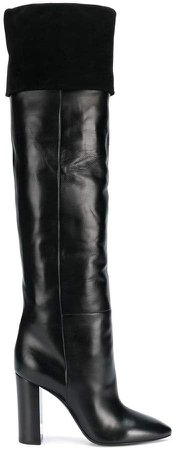Lou knee-high boots