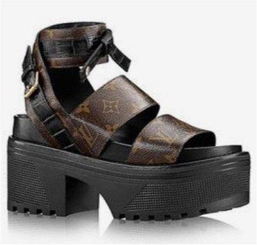 Louis Vuitton Sandal