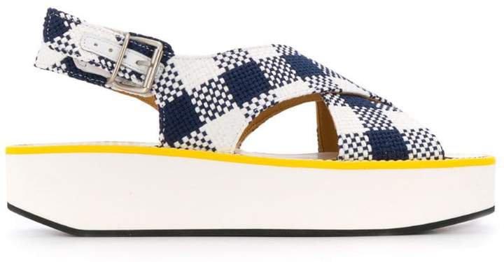 Malabar sandals