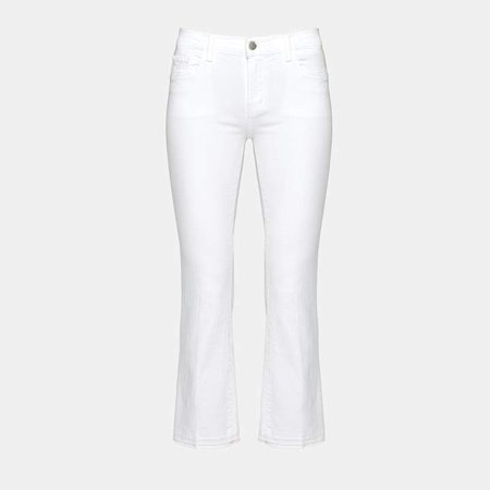 J Brand Selena Bootcut Jean
