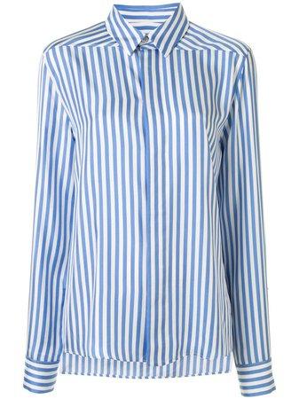 Jil Sander Striped Shirt - Farfetch