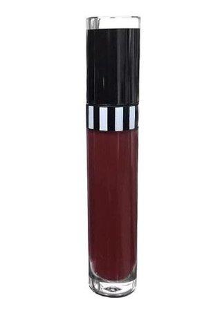 Pretty Zombie Dahlia Matte Burgundy Liquid Lipstick