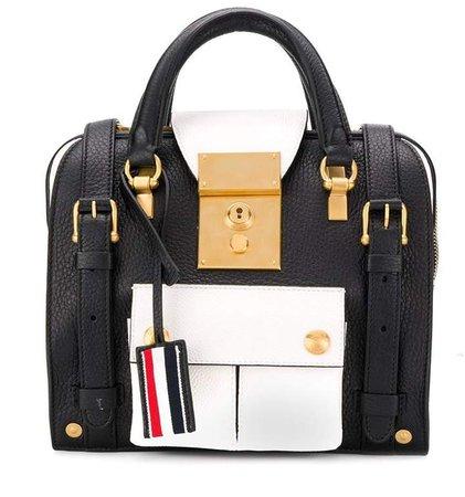 Zip-Top Mrs. Thom Mini Backpack