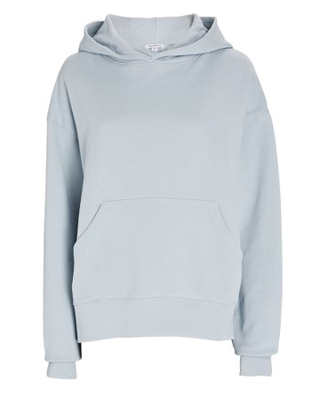 WeWoreWhat Oversized Cotton Hooded Sweatshirt | INTERMIX®