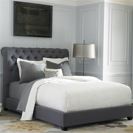 Upholstered Beds (150-BR) | Liberty