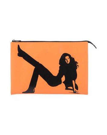 Calvin Klein Jeans Handbag - Women Calvin Klein Jeans Handbags online on YOOX United States - 45486573CK
