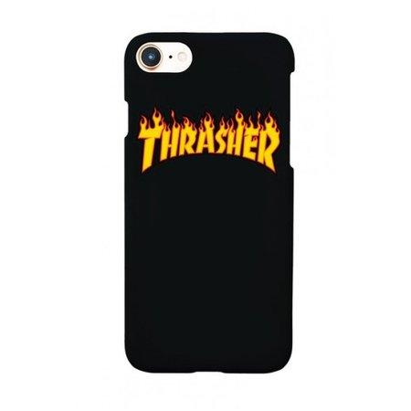 trasher case
