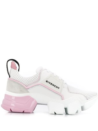 Givenchy Jaw Sneakers | Farfetch.com