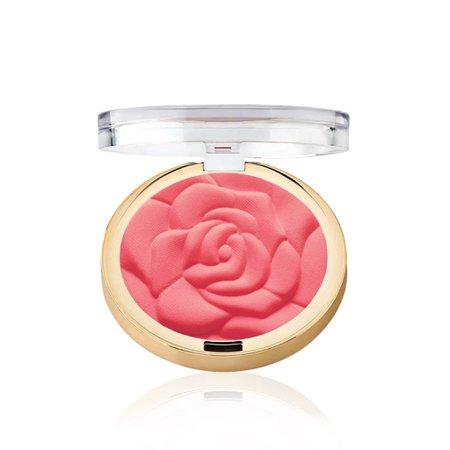 Milani Rose Powder Blush (Coral Peach)